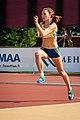 Kalevan Kisat 2018 - Women's High Jump - Ella Junnila - 3.jpg