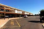 Kalgoorlie-Boulder Airport terminal, 2018 (01).jpg