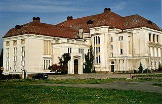 Kaliningrad Regional Museum of History and Arts