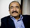 Kamal Abu Eita, President, RETA Trade Union, 8 March 2009.jpg