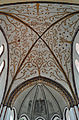Kamień Pomorski, Kathedrale St. Johannis, innen, m (2011-07-30) by Klugschnacker in Wikipedia.jpg