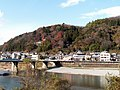 Kamiichi, Yoshino, Yoshino District, Nara Prefecture 639-3111, Japan - panoramio.jpg
