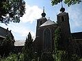Kamp-Lintfort-Kloster Kamp-Kräutergarten 01.jpg