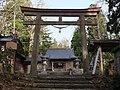 Kanezawa Hachimangu shrine (金澤八幡宮) - panoramio.jpg