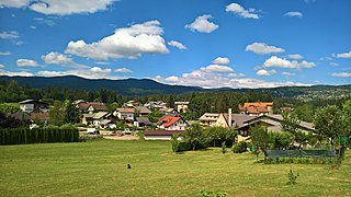 Municipality of Črnomelj Municipality of Slovenia