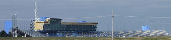 International Motorsports Langley >> NASCAR tracks