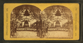 Kansas State exhibit, Kansas & Colorado building, from Robert N. Dennis collection of stereoscopic views.png