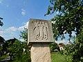 Kaplička s reliéfem Krista s anděli na Velehradě (Q105002476) 02.jpg