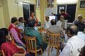 Karabi Ganguly Anchors - Opening Ceremony - PAD 3rd Free Short Term Course on Photoshop - Kolkata 2016-02-06 0918.JPG