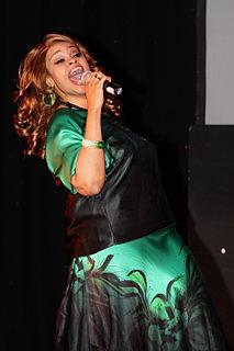 Karen Clark Sheard American musician and songwriter