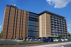 Kariya City Hall 120912.jpg