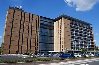 Kariya, Aichi - Kariya City Hall