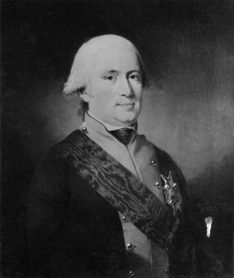 Charles Louis de Bade - Crotos
