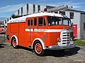 Karrier Fire Truck at East Coast Museum of Transport - Gisborne.jpg
