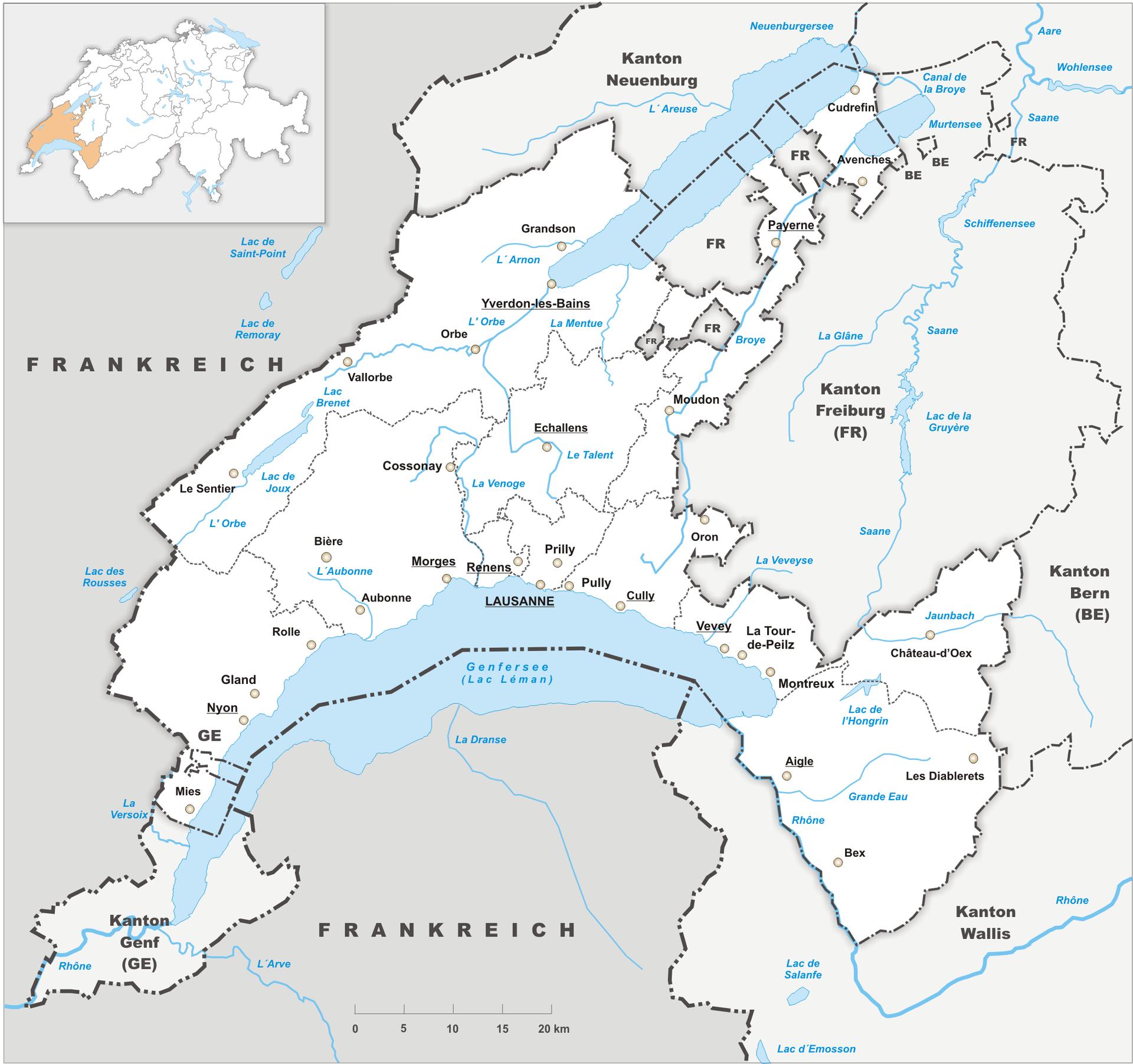 Vaud Wikipedia