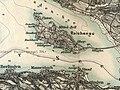 Karte des Deutschen Reiches von 1893 (659) Konstanz , Ausschnitt Reichenau.jpg