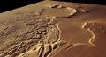 Kasei Valles and Sacra Fossae ESA215071.tiff