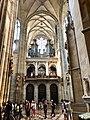 Katedrála Svatého Víta, Hradčany, Praha, Hlavní Město Praha, Česká Republika (48791569378).jpg