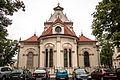 Katedra Zmartwychwstania Pańskiego i św. Tomasza Apostoła, Zamość.jpg