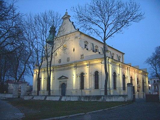 Roman Catholic Diocese of Zamość-Lubaczów