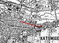 Katowice - Ulica Warszawska na mapie z 1933.jpg