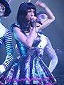 Katy Perry 04 - Zenith Paris - 2011 (5507280431).jpg