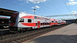 Lithuanian Railways company
