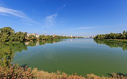 Kazan Lower Qaban Lake 08-2016.jpg