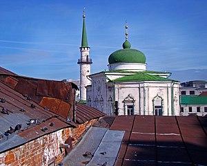 Nurulla Mosque - Nurulla Mosque