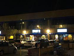 Restaurants Near Stonecrest Mall Lithonia Ga