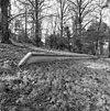 keermuur voor het jachtslot, noordzijde - molenhoek - 20002564 - rce