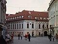Keglevich Palace, Bratislava. 2007-3-28.jpg