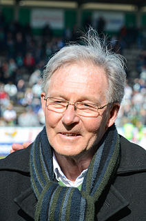 Kenneth Ohlsson Swedish footballer and manager