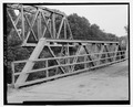 Kentucky 1804 Bridge, Spanning Clear Fork Creek, Saxton, Whitley County, KY HAER KY-51-3.tif