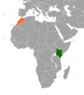 Kenya Morocco Locator.png
