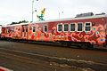 Kereta makan motif Batik KA Sancaka.JPG