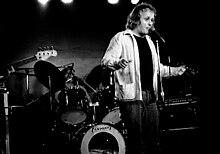 Kevin Coyne Band - Stumbling Onto Paradise
