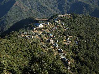 Khamlang Village