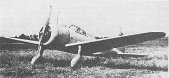 Nakajima Ki-27 - Nakajima Ki-27