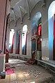 Kidane Mehret Church, Ethiopian Abyssinian Church, Jerusalem, Israel 39.jpg