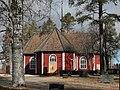 Kiiminki Church Oulu 20210430.jpg