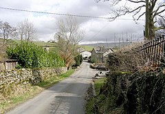 Killington Village Cumbria - geograph.org.uk - 150928.jpg