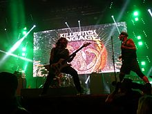 Killswitch Engage - Wikipedia