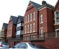 King Edward VI School, Aston - geograph.org.uk - 1773001.jpg