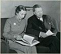 King Gustaf VI Adolf and Queen Louise in 1952 JvmKDAK04196.jpg