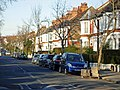 Kingswood Avenue, Kilburn - geograph.org.uk - 1111928.jpg