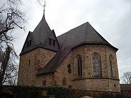 Kirchberg in Lollar