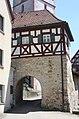 Kirchensittenbach, das Torhaus, Bild 2.jpg