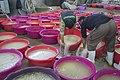 Kitchens in Iran آشپزخانه ها و ایستگاه های صلواتی در شهر مهران در ایام اربعین 113.jpg