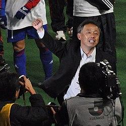 Kiyoshi Okuma2011.jpg